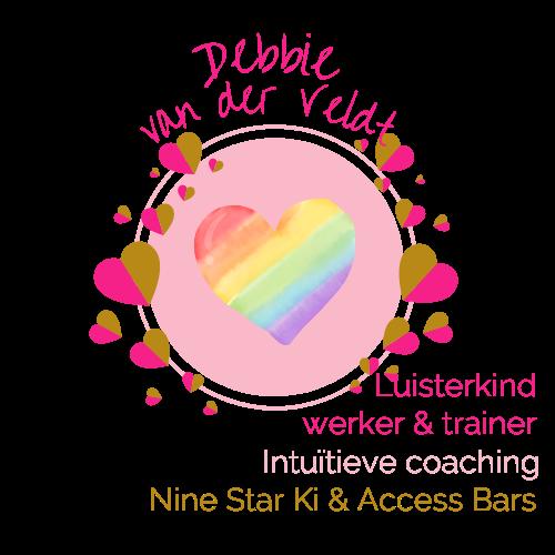 Debbie van der Veldt | Luisterkindwerker voor kinderen en volwassenen | Luisterkind opleiding | Luisterkindtrainer | Access Bars | Nine Star Ki | Intuïtieve coaching